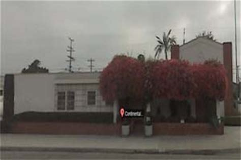 continental funeral home los angeles california ca