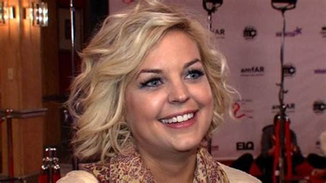 maxie from general hospital recent hairstyles kirsten storms talks general hospital 50th working with