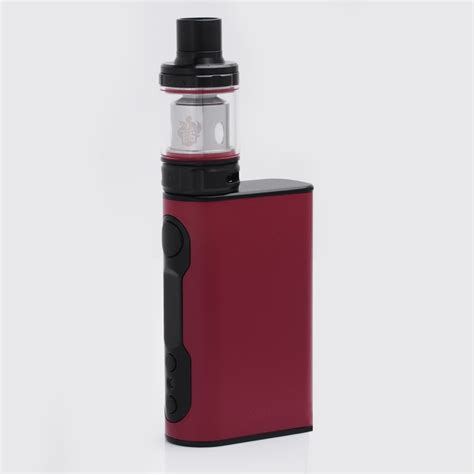 Eleaf Istick Qc 200w 5000mah With Melo 300 Vaporizer Authentic authentic eleaf istick qc 200w 5000mah tc vw mod with melo 300