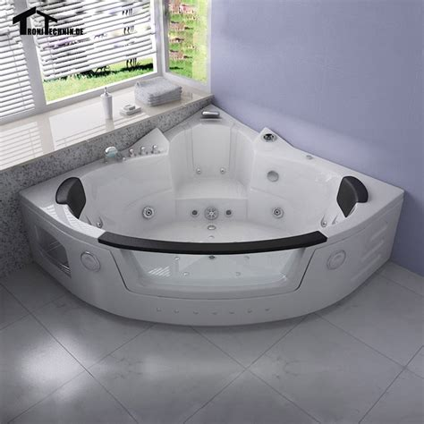 2 person bathtub spa 1700mm whirlpool bath piscine shower massage bathtub spa