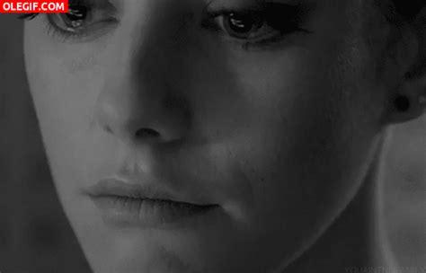 imagenes de señores llorando gif 191 qui 233 n dice que las chicas llorando no est 225 n guapas