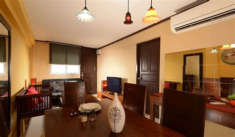 room hdb renovation singapore ideas  design  package