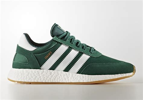 adidas iniki runner boost june 2017 sneaker bar detroit