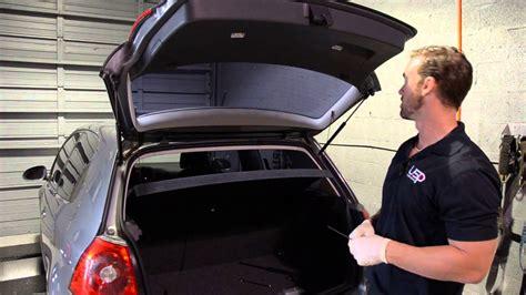 Golf Auto Boot Open by Vw Mkv Golf Automatic Hatch Pop Kit Install Diy Usp