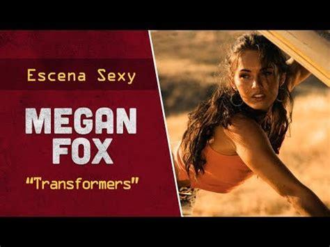 megan fox latest video 2015 youtube megan fox en quot transformers quot taco de ojo youtube
