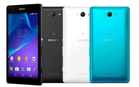 Sony Xperia Z2 Compact estas las caracter 237 sticas posible sony xperia z2
