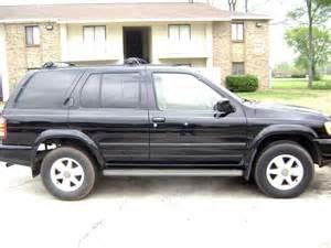 2000 Nissan Pathfinder Reliability 2000 Nissan Pathfinder Black 200 Interior And Exterior