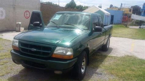 viva anuncios camionetas pickup en guadalajara ford ranger cabina y media en camionetas usadas y nuevas