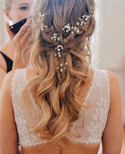 wedding hair that lasts all day stunning wedding hairstyles with braids for amazing look