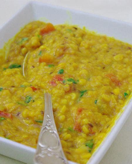cuisine indienne daal cuisine indienne lentilles le dal fry 192 voir