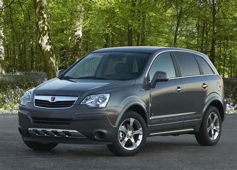 are saturn vue cars cool cars and fast cars saturn vue