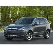 Cool Cars And Fast Saturn Vue