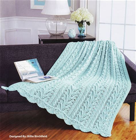mary maxim free easy zigzag afghan knit pattern classic afghans from knitpicks com knitting by mary maxim