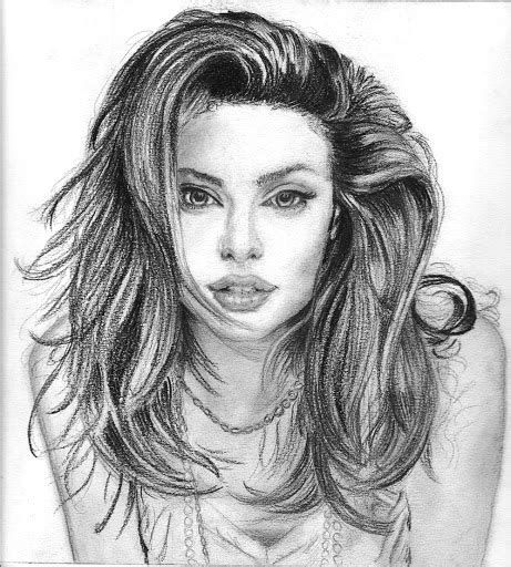 Angeline 7cm ritratti e dintorni ritratti attrici