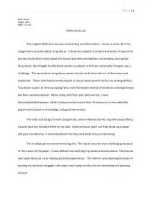 Exle Of A Reflective Essay by Essay Help Essay Writing Help Reflective Essay Exles Writing Lab