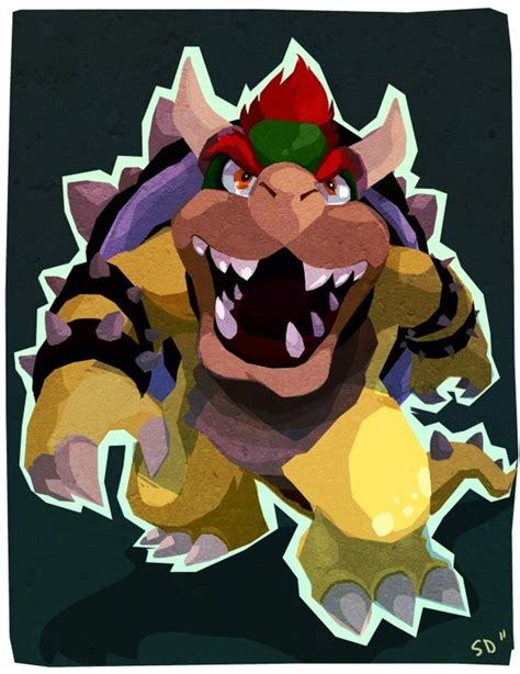 24 best bowser images on bowser mario