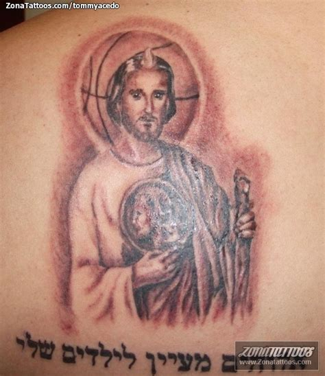 san judas tattoo designs tatuajes de san judas design bild