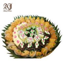 aj bakery cake  shop aj products kue tampah isi