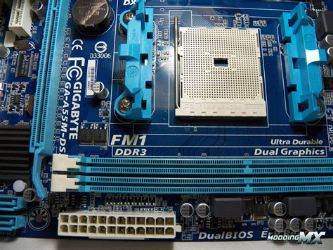 reset bios ga a55m ds2 review gigabyte ga a55m ds2 hardwareviews