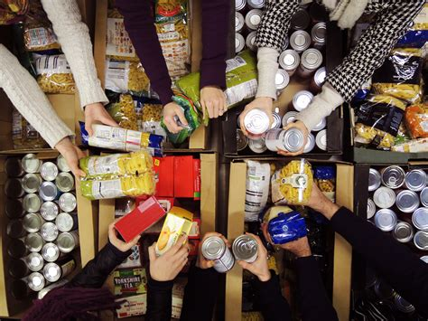 Food Pantry Grants For Churches by How Food Banks Are Fundraising Through Give As You Live