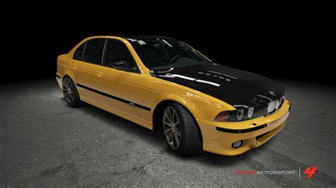 Fast And Furious Bmw by Bmw M5 Fast And Furious 4 By Outcastone On Deviantart