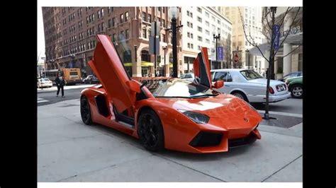 Lamborghini Aventador Kit Replica Lamborghini Aventador Replica
