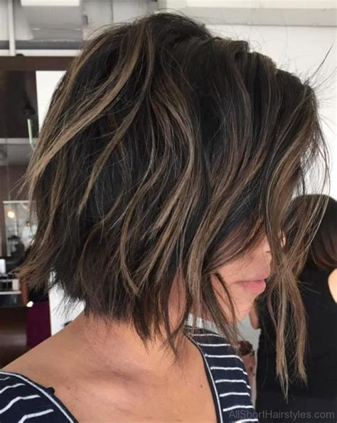 twisted balayage 40 east short layered hairstyles