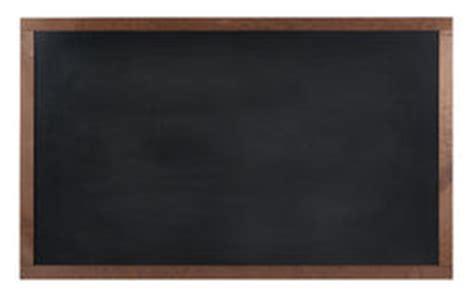 Tableau Noir D Ecole
