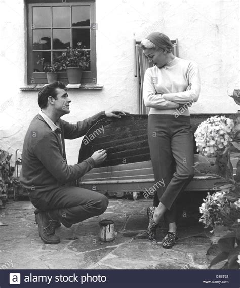 sean connery lana turner and the murder of johnny lana turner with sean connery in polperro cornwall while