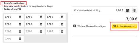 Paketaufkleber Drucken Ohne Porto by Tipps Zum Internetmarke Ausdrucken