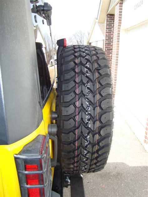 tires fit   stock carrier jk forumcom  top destination  jeep jk