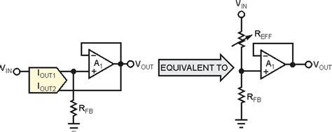programmable resistor divider dac programmable resistor 28 images soekris dac modding vref h i f i d u i n o arduino
