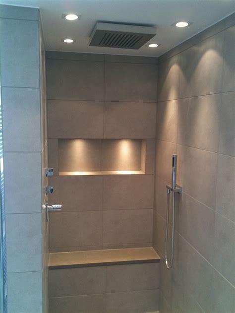 Selber Haus Bauen 3220 by Komplettbad Mit Dusche Doppelwaschtisch Und Wc In