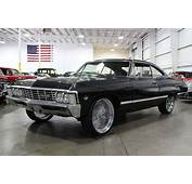 Chevy Impala 1967 Black  Wwwpixsharkcom Images