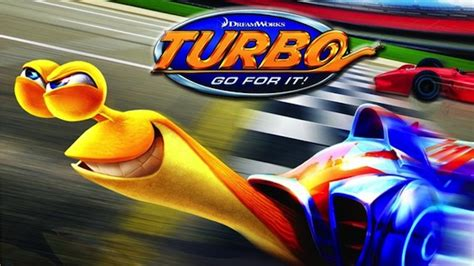 film animasi dreamworks trailer perdana turbo film animasi terbaru garapan