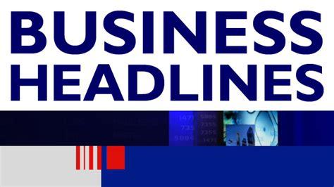 Glencore Mba Internship by Economic Times Headlines 30 09 2015 Shining A