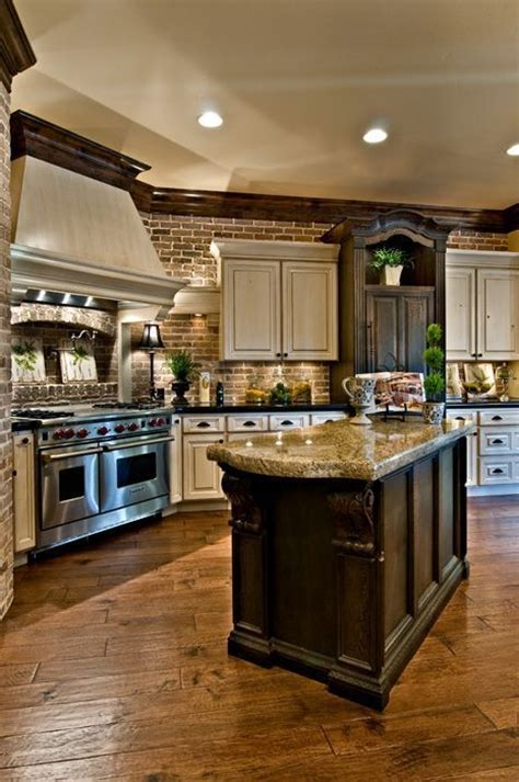 30 stunning kitchen designs beautiful stove and floors