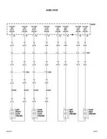 1993 dodge dakota stereo wiring diagram 01 dodge dakota wiring diagram mifinder co