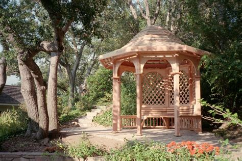 Sam S Club Gardena Ca 10 Foot Octagonal Outdoor Gazebo With Roof
