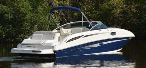 sea ray boats for sale in the usa sea ray 260 sundeck boat for sale from usa