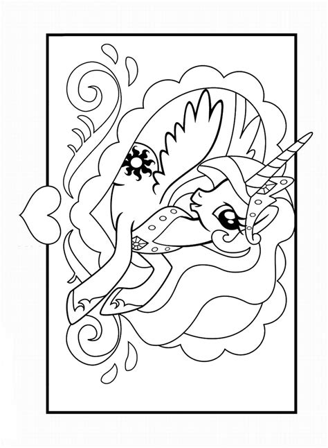 my little pony tales coloring pages my little pony coloring pages