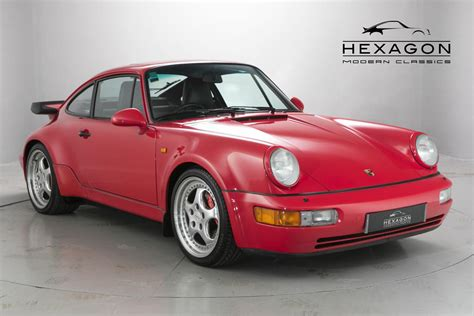 Porsche 964 Used by Used 1994 Porsche 911 964 For Sale In Pistonheads
