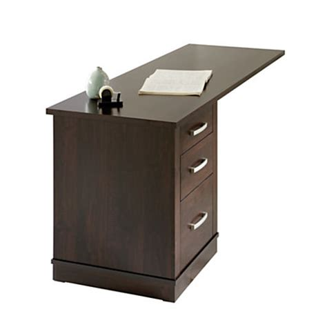sauder office port executive desk sauder office port library 408363 free shipping