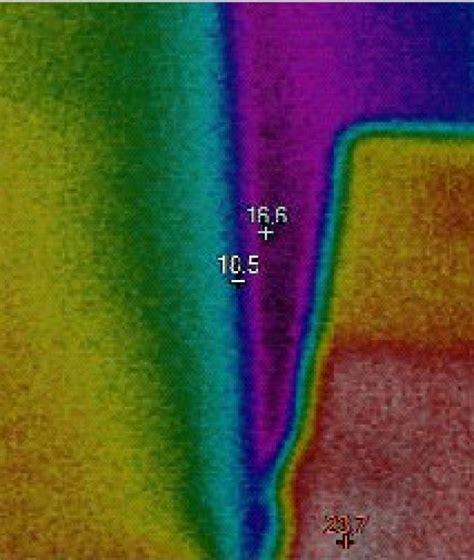 Moisissure Angle Plafond by Moisissure Angle Plafond Alors Que Faire Lors De De