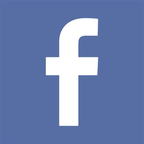 Facebook Icon | facebook icon simple iconset dan leech