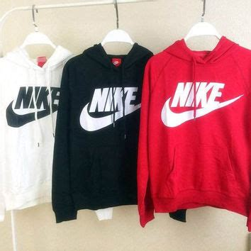 Ip28562 Sweater Nikeee Hodie Just Do It Gre best nike sweaters products on wanelo