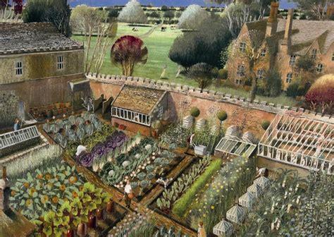 Kitchen Garden Organics Ltd Kitchen Gardens Demonstrate Just How Productive