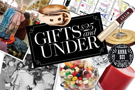 christmas gift ideas 49 stocking stuffers under 25