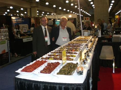 Food Show 2 by Valesco Foods Fancy Food Show New York 2009