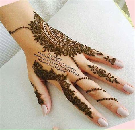 the 25 best ideas about arabic mehndi designs on arabic mehndi design pinterest makedes com